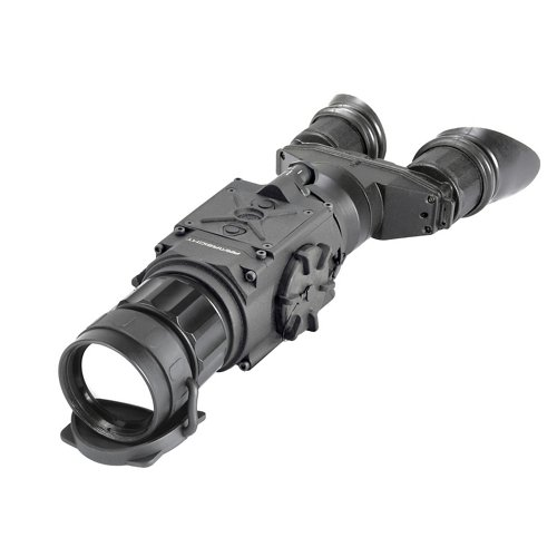 Armasight Command 336 3 - 12 x 42 30 Hz Thermal Imaging Bi-Ocular