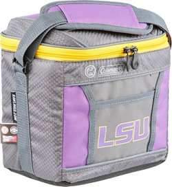 Coleman™ Louisiana State University 9-Can Soft-Sided Cooler