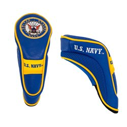 Team Golf U.S. Naval Academy Hybrid Head Cover