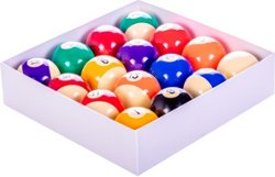 Mizerak™ Basic Billiard Ball Set