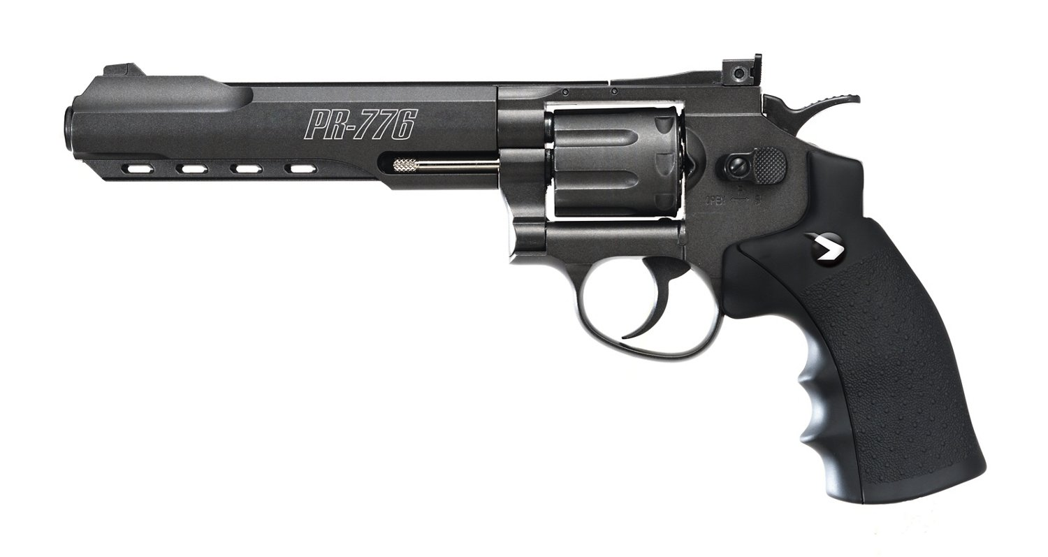 Gamo PR-776 .177 Caliber Air Pistol