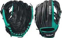 """Wilson Youth A500 11.5"""" Baseball Glove"""