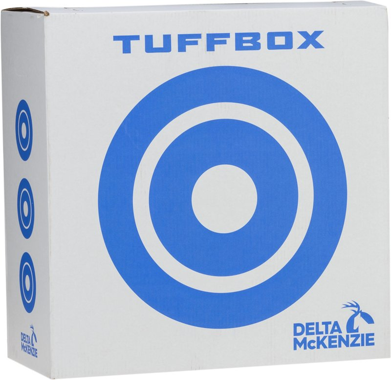 Delta McKenzie Youth Box Archery Target - Archery, Targets at Academy Sports thumbnail
