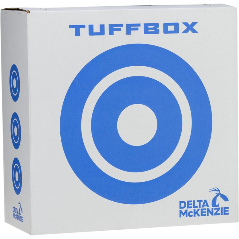 Delta McKenzie Youth Box Archery Target - Targets at Academy Sports thumbnail