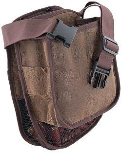 AA & E Leathercraft Skeet Shooting Shell Bag