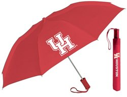 Storm Duds Adults' University of Houston Automatic Folding Umbrella