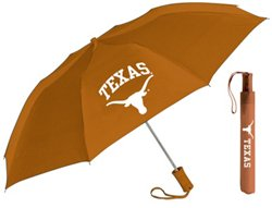Storm Duds Adults' University of Texas Automatic Folding Umbrella