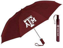 Storm Duds Adults' Texas A&M University Automatic Folding Umbrella