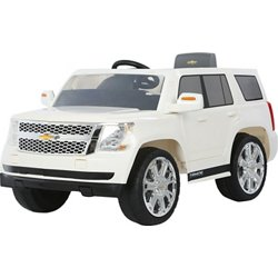 6V Chevy Tahoe Ride-On Vehicle