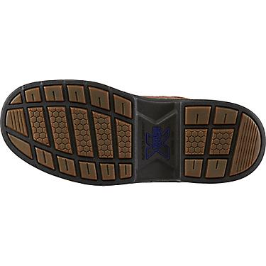 d58fe1de5a4 Wolverine Men's Raider MultiShox Contour Welt EH Steel Toe Wellington Work  Boots