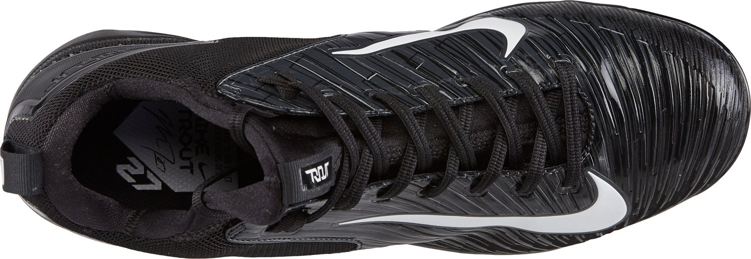 Nike Men's Trout 3 Pro Baseball Cleats - view number 5