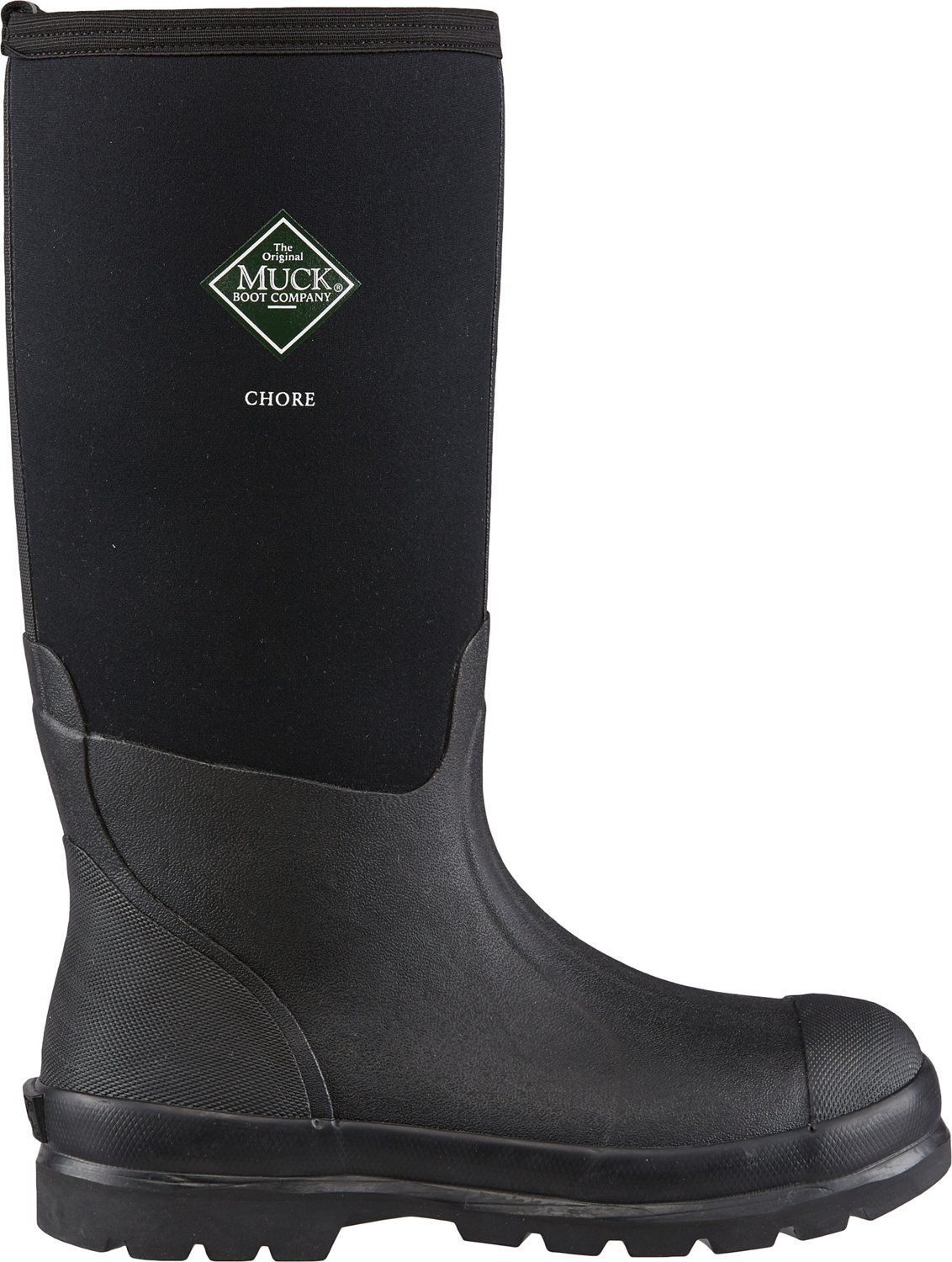 238f3e51b Display product reviews for Muck Boot Men s Chore Classic Hi Work Boots