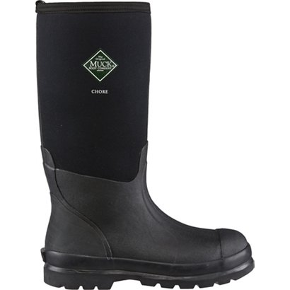 Muck Boot Men s Chore Classic Hi Work Boots  69ae550e01d8