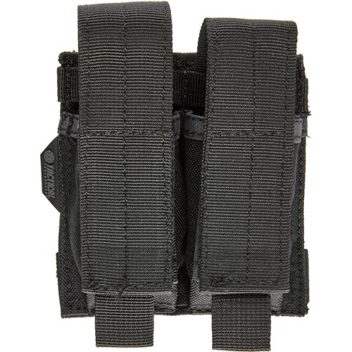 Tactical Performance™ Double Pistol Mag Pouch