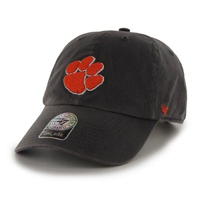 cheaper 43cc8 c24a4 ... University Cleanup Cap. Clemson Tigers Headwear. Hover Click to enlarge