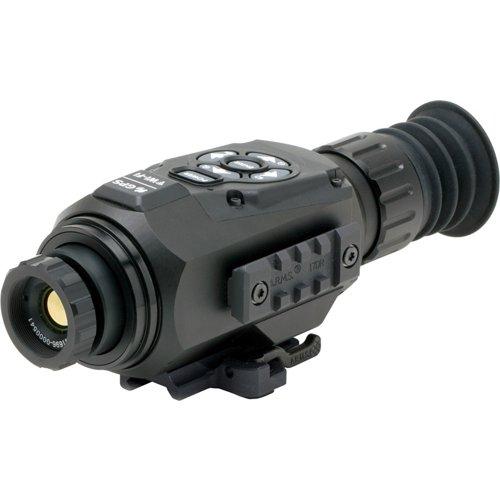ATN ThOR Smart HD 2 - 8 x 25 Thermal Riflescope