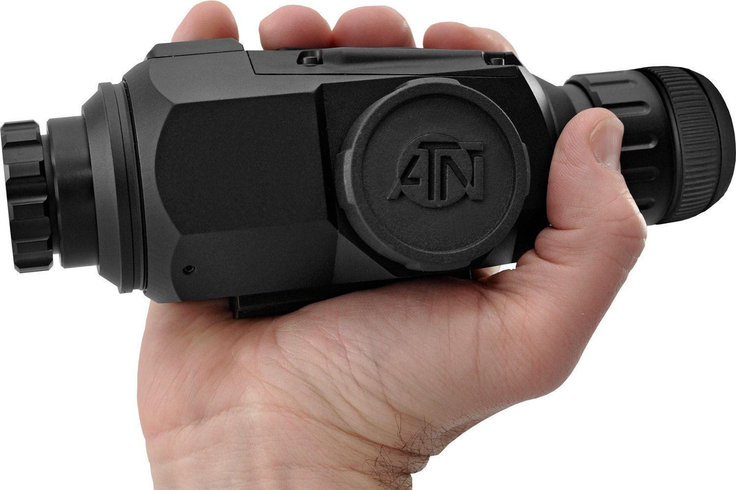 ATN OTS Smart HD 1.25 - 5 x 19 Thermal Monocular - view number 2