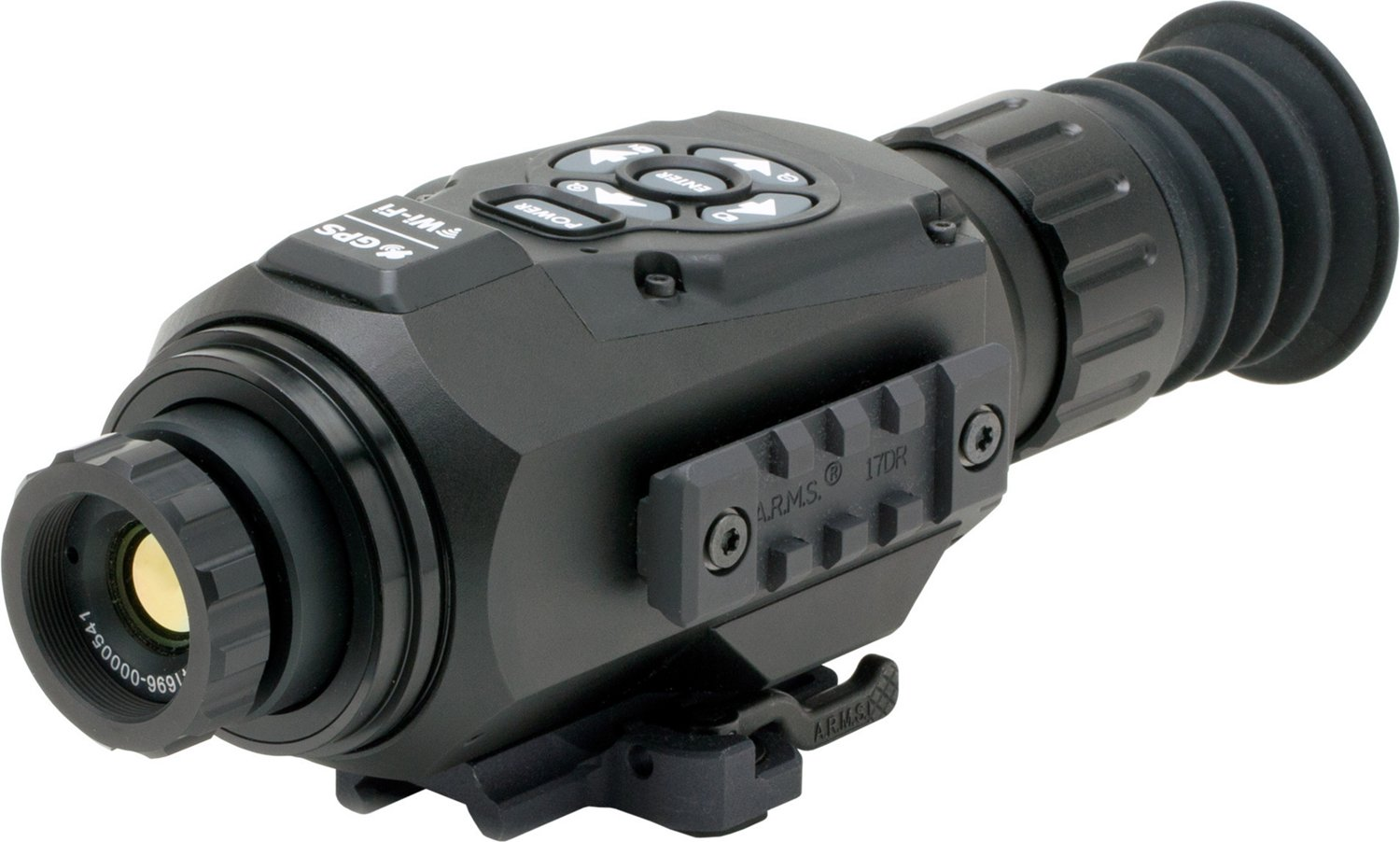 ATN ThOR Smart HD 1 - 10 x 19 Thermal Riflescope - view number 4