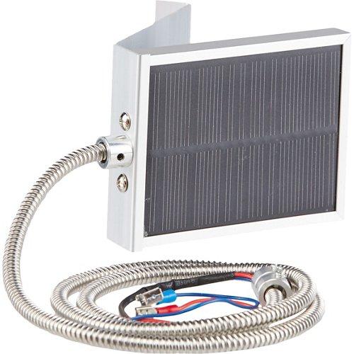 Game Winner® 6V Solar Panel Battery Charger