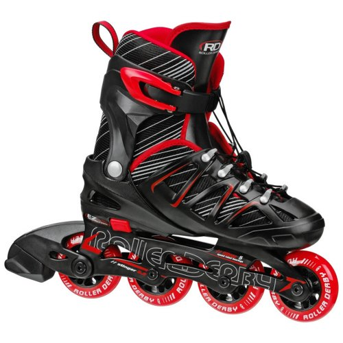 Roller Derby Boys' Stinger 5.2 In-Line Skates
