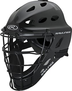 Rawlings Girls' Catcher's Helmet
