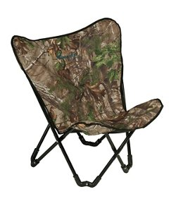Ameristep™ Camo Turkey Stopper Chair