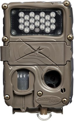 Cuddeback Silver Series Long Range IR 20.0 MP Game Camera