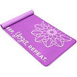 Life Energy Yoga Repeat 4 mm Premium TPE EkoSmart Yoga Mat