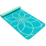 Life Energy Zen Drop 4 mm Premium TPE EkoSmart Yoga Mat
