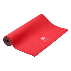 Life Energy 6 mm Reversible Yoga Mat