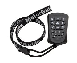 MotorGuide Replacement Wireless Remote for Pinpoint GPS