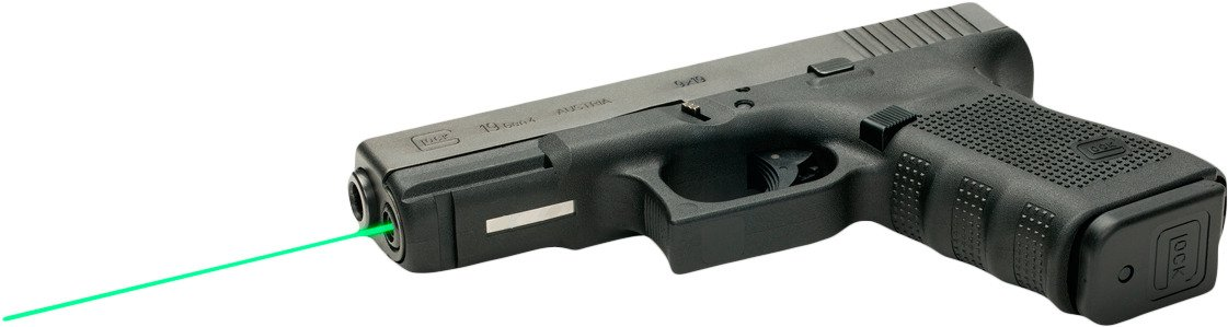 LaserMax LMS-G4-19G Guide Rod Laser Sight - view number 4