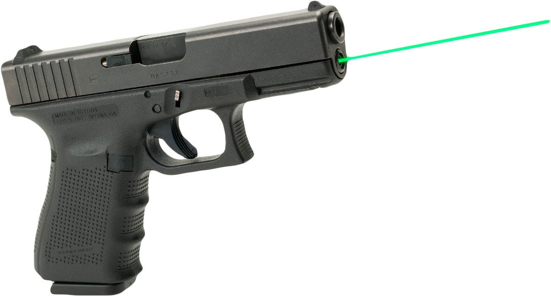 LaserMax LMS-G4-19G Guide Rod Laser Sight - view number 7
