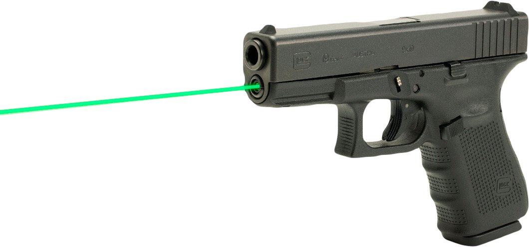 LaserMax LMS-G4-19G Guide Rod Laser Sight - view number 6