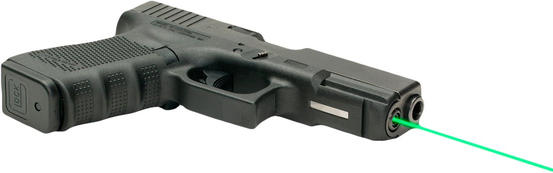 LaserMax LMS-G4-19G Guide Rod Laser Sight - view number 5