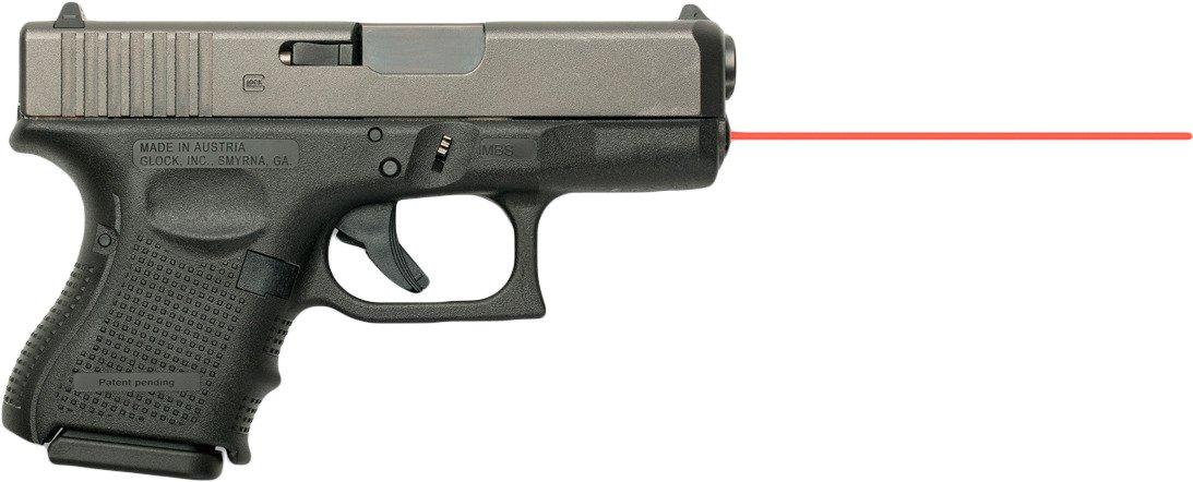 LaserMax LMS-1161-G4 Guide Rod Laser Sight - view number 2