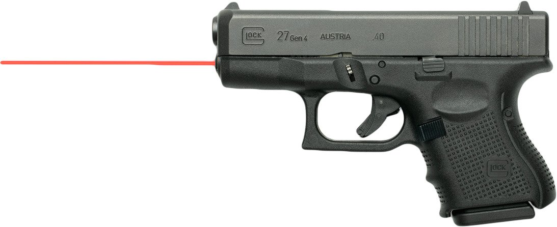 LaserMax LMS-1161-G4 Guide Rod Laser Sight - view number 1