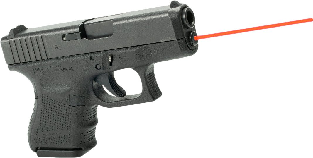 LaserMax LMS-1161-G4 Guide Rod Laser Sight - view number 7