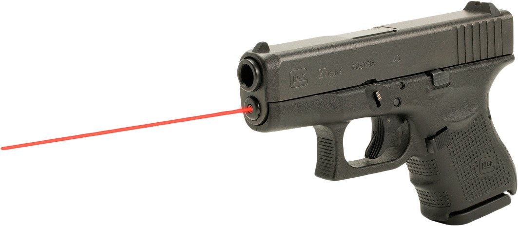 LaserMax LMS-1161-G4 Guide Rod Laser Sight - view number 6