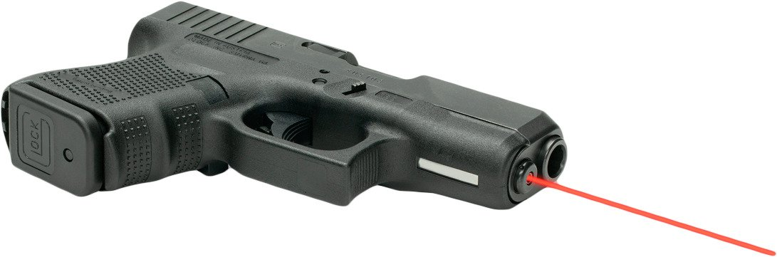 LaserMax LMS-1161-G4 Guide Rod Laser Sight - view number 5