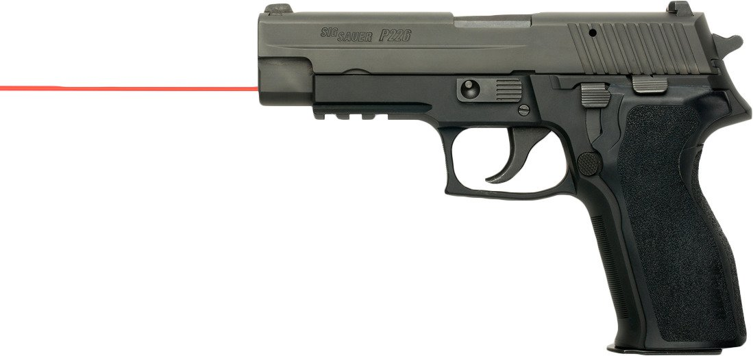 LaserMax LMS-2263 Guide Rod Laser Sight - view number 1