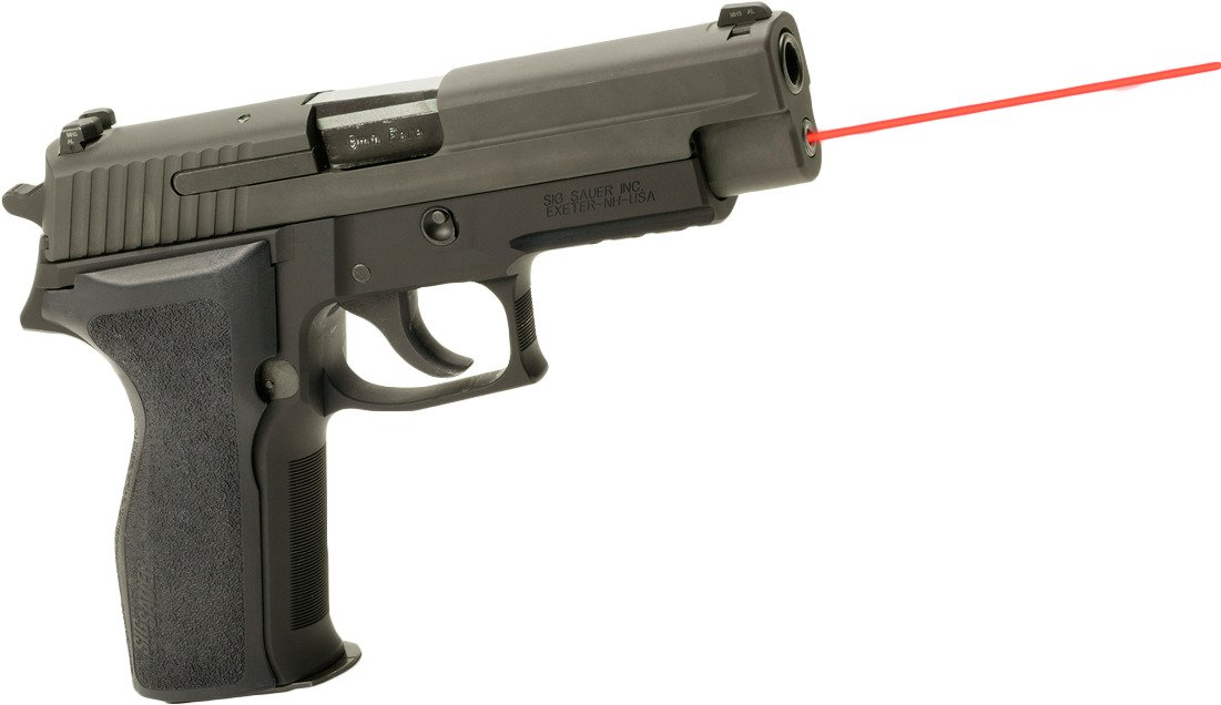LaserMax LMS-2263 Guide Rod Laser Sight - view number 7