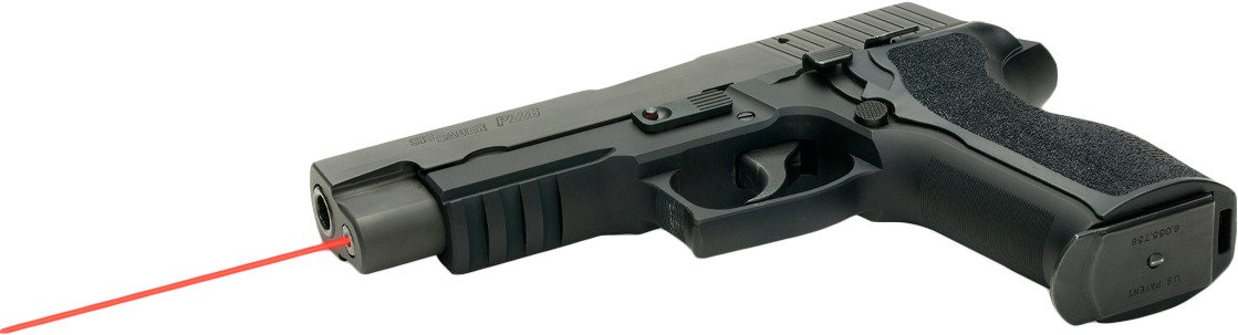 LaserMax LMS-2263 Guide Rod Laser Sight - view number 4