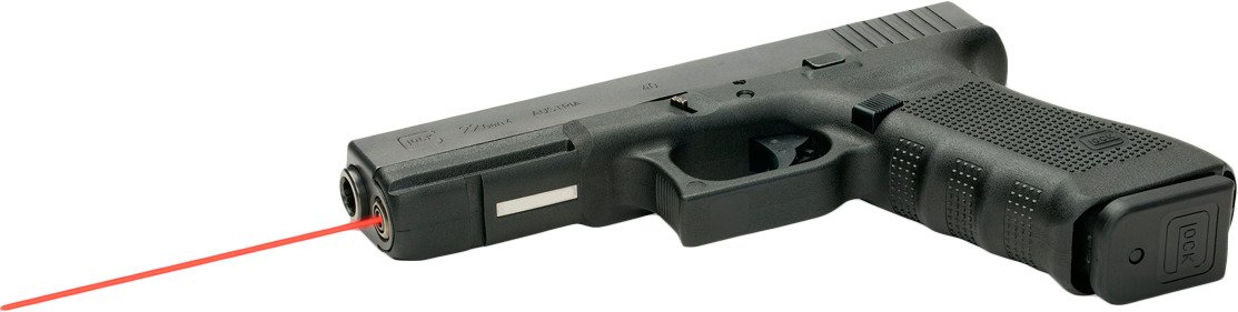 LaserMax LMS-G4-22 GLOCK 22 Gen. 4 Guide Rod Laser Sight - view number 4