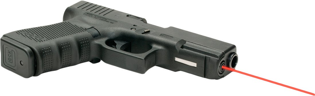 LaserMax LMS-G4-22 GLOCK 22 Gen. 4 Guide Rod Laser Sight - view number 5