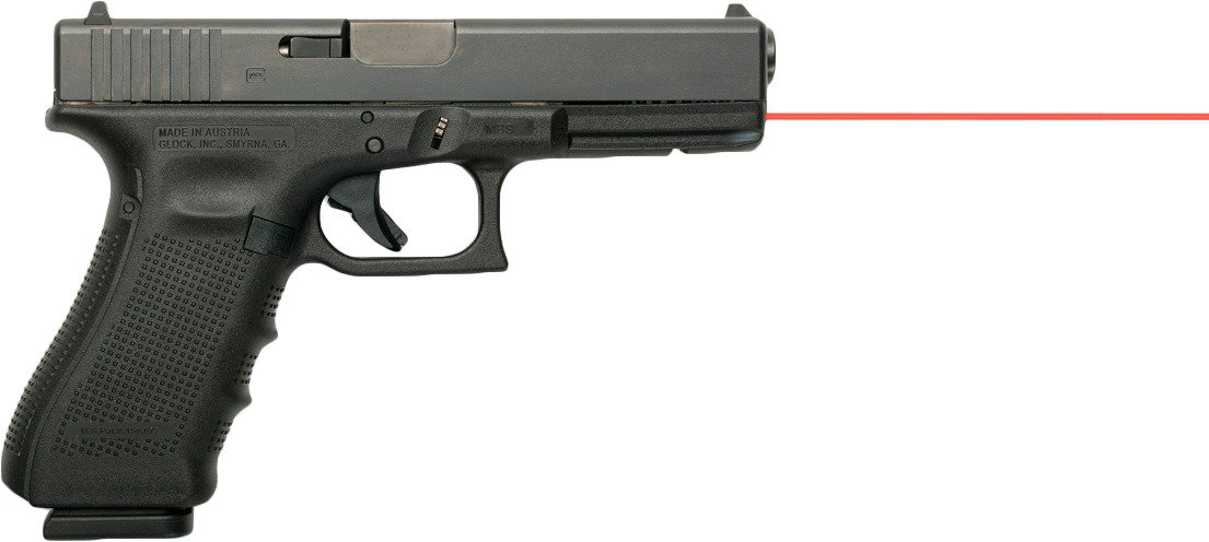 LaserMax LMS-G4-22 GLOCK 22 Gen. 4 Guide Rod Laser Sight - view number 2