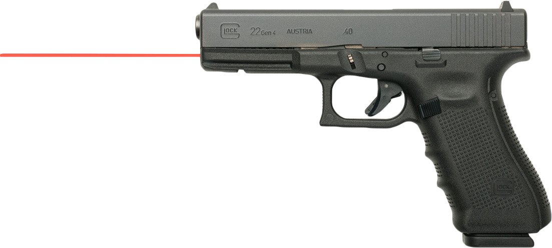 LaserMax LMS-G4-22 GLOCK 22 Gen. 4 Guide Rod Laser Sight - view number 1