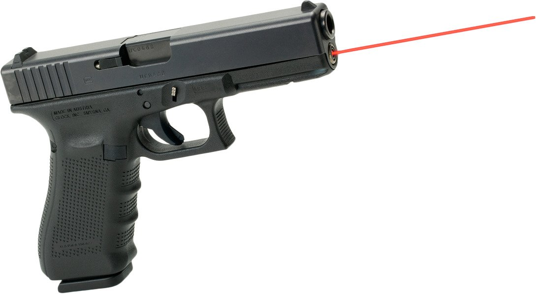 LaserMax LMS-G4-22 GLOCK 22 Gen. 4 Guide Rod Laser Sight - view number 7