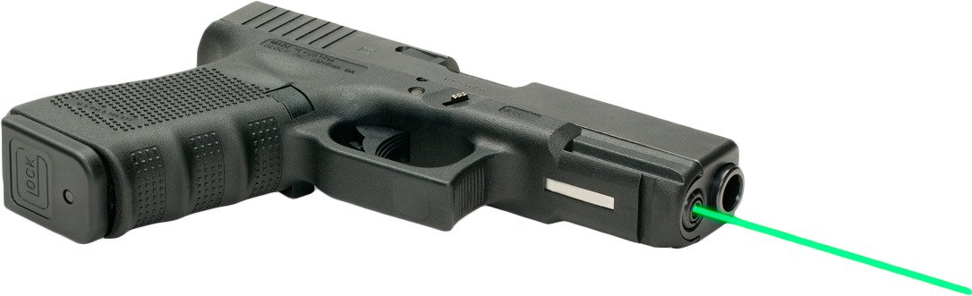 LaserMax LMS-G4-22G Guide Rod Laser Sight - view number 5