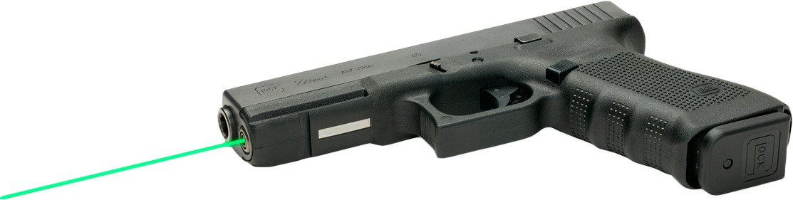 LaserMax LMS-G4-22G Guide Rod Laser Sight - view number 4